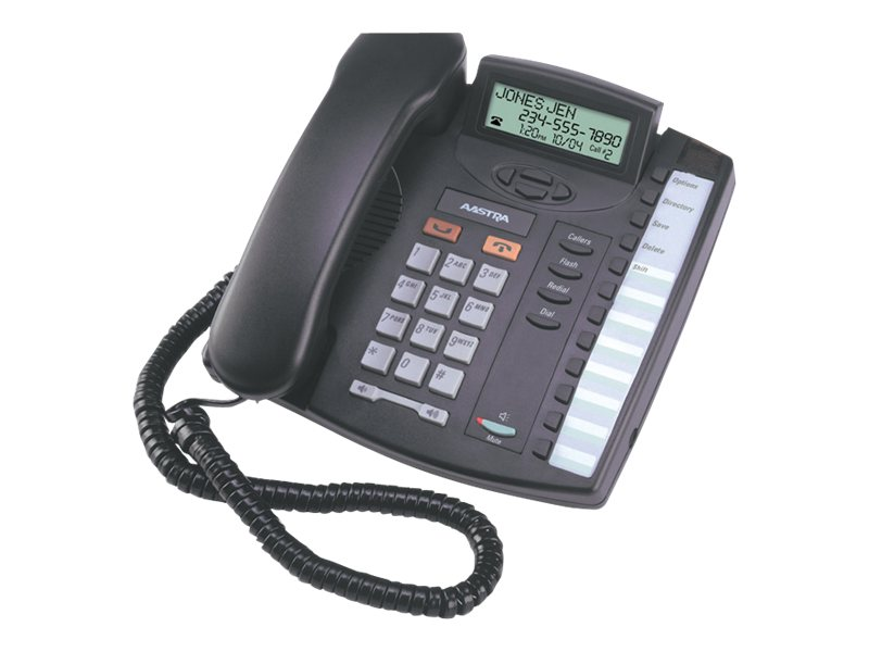 Mitel 9116LP Enterprise-Grade Telephone