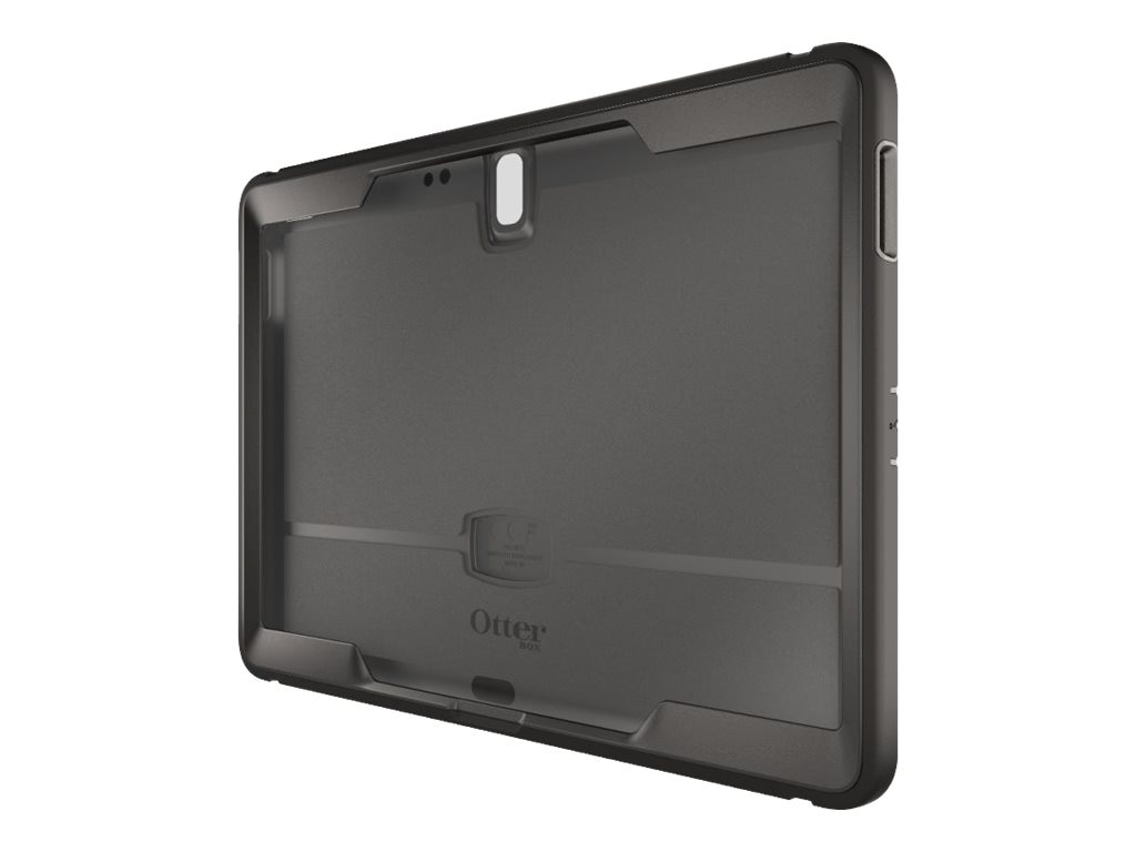 OtterBox Defender Series Case for Galaxy Tab S 10.5, Black, 77-50164, 17818976, Carrying Cases - Tablets & eReaders