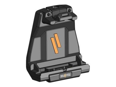 Havis Vehicle Dock with Power Supply for RX10 Rugged Tablet