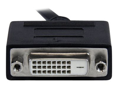 StarTech.com VHDCI to Quad DVI Splitter Breakout Cable Adapter, VHDCI24DVI