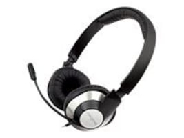 Creative Labs ChatMax HS-720 Headset, 51EF0410AA001, 12237427, Headsets (w/ microphone)