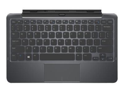 Dell Mobile Tablet Keyboard for Venue 11 Pro, 462-3803, 16733313, Keyboards & Keypads