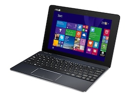 Asus Transformer Book T100HA-C4 Atom x5-Z8500 4GB 64GB SSD 10.1 W10H Gray, T100HA-C4-GR, 31468167, Tablets
