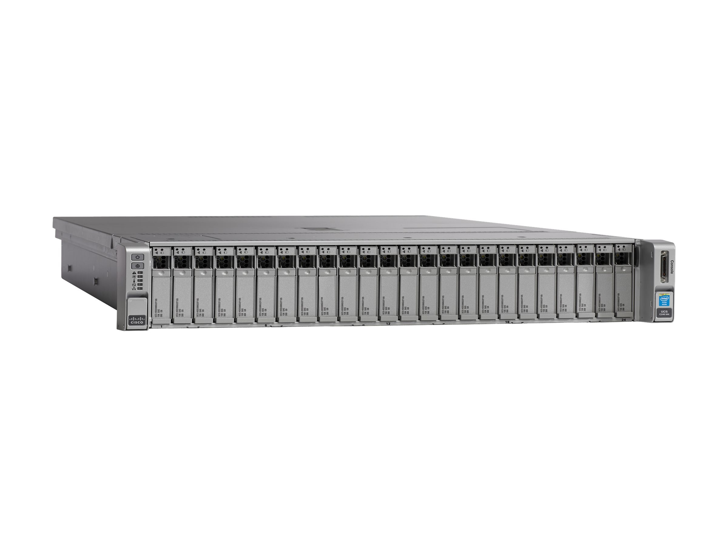Cisco UCS-SP-C240M4-F1 Image 5