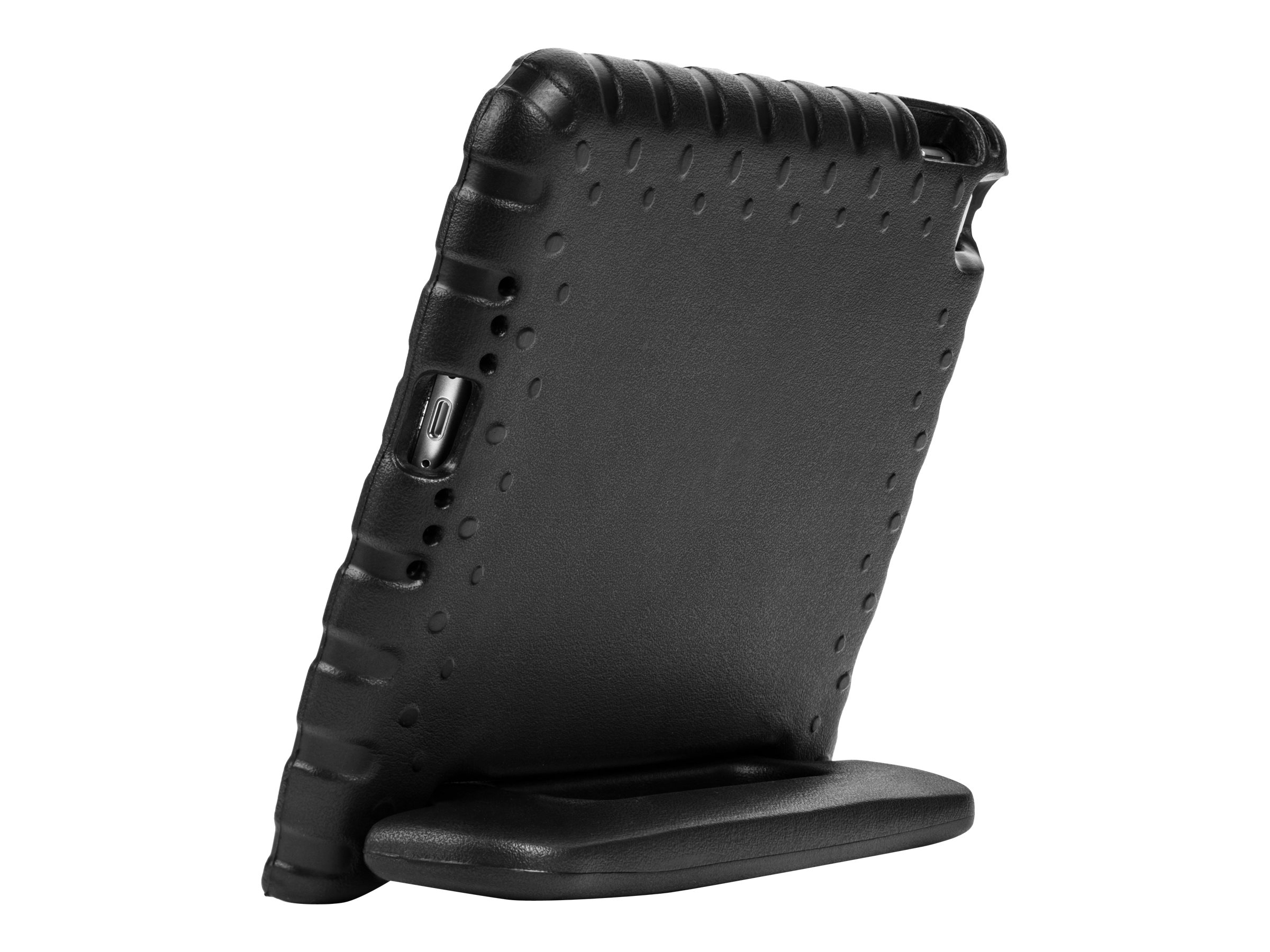 Kensington SafeGrip Rugged Case & Stand for iPad mini 4, K97444WW