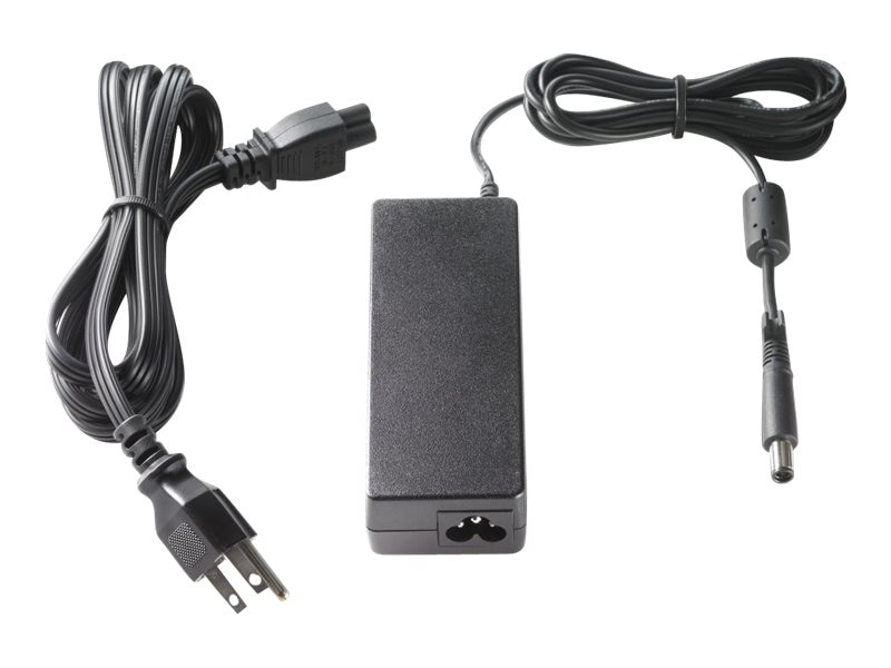 HP 90W Smart AC Adapter, G6H43AA#ABA