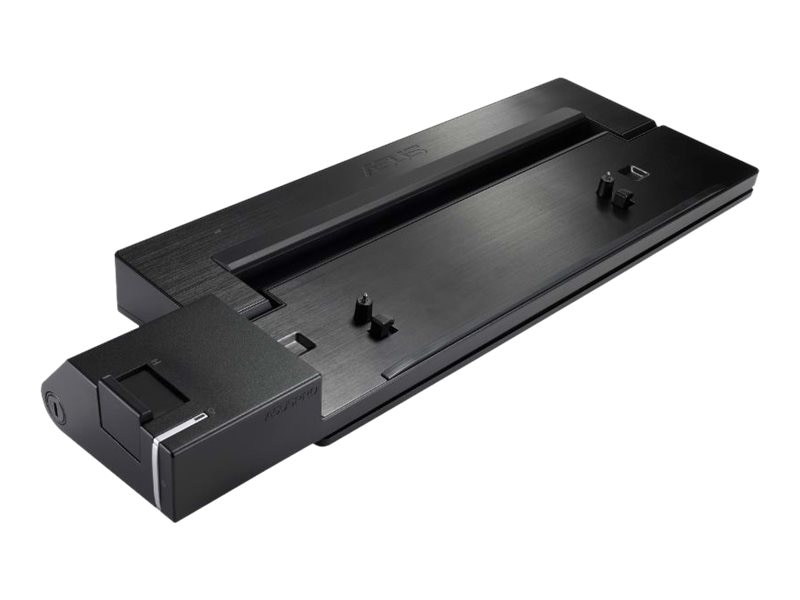 Asus Pro Ultra Docking Station for B551, B451, BU201 Series, 90NB04H0-P00150