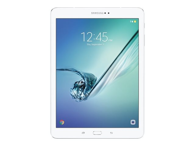 Samsung Tab S2 9.7 32GB Android, White, SM-T813NZWEXAR