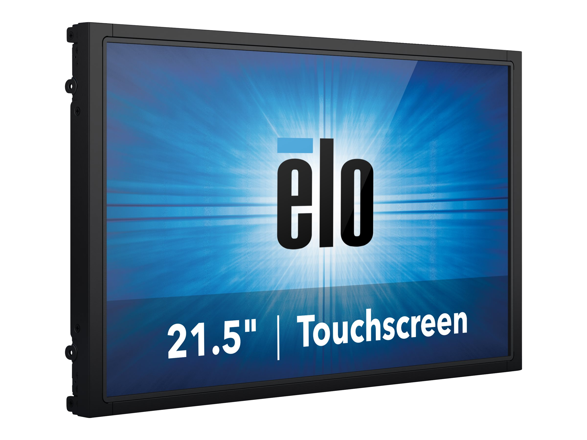 ELO Touch Solutions 21.5 2293L Full HD LED-LCD IntelliTouch Monitor, Black, E197833