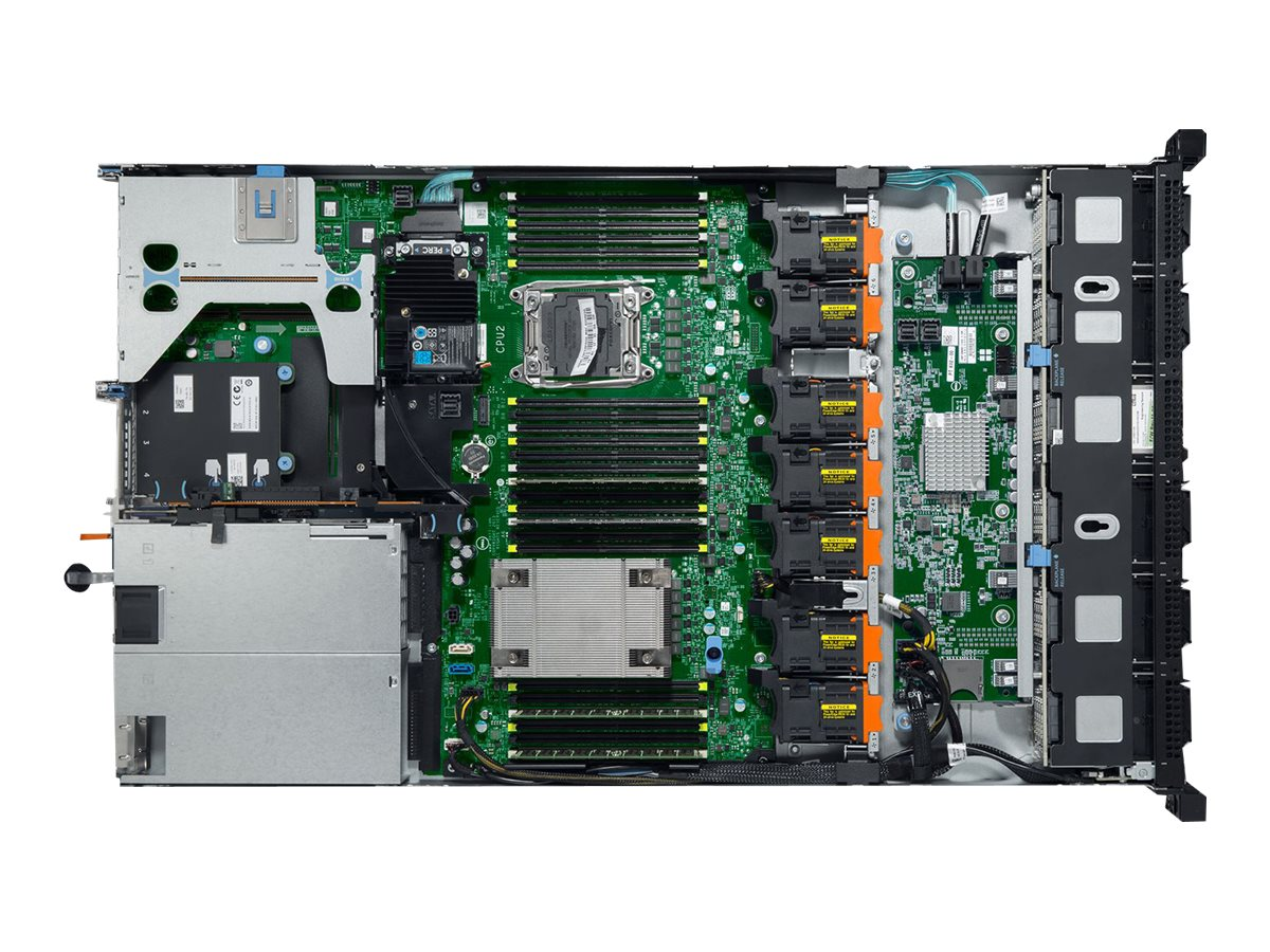 Dell PowerEdge R630 Intel 2.4GHz Xeon, 463-7695