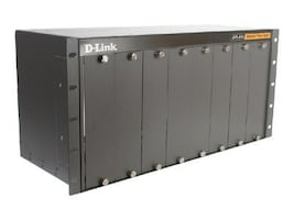 D-Link 8-Slot Redundant Power Supply Unit Chassis for DXS-3250, DPS-900, 6221824, Power Supply Units (internal)