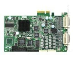 Aver Information Hybrid DVR Card (16 Channels, 480 fps), NV8416EX4, 13846890, Video Capture Hardware