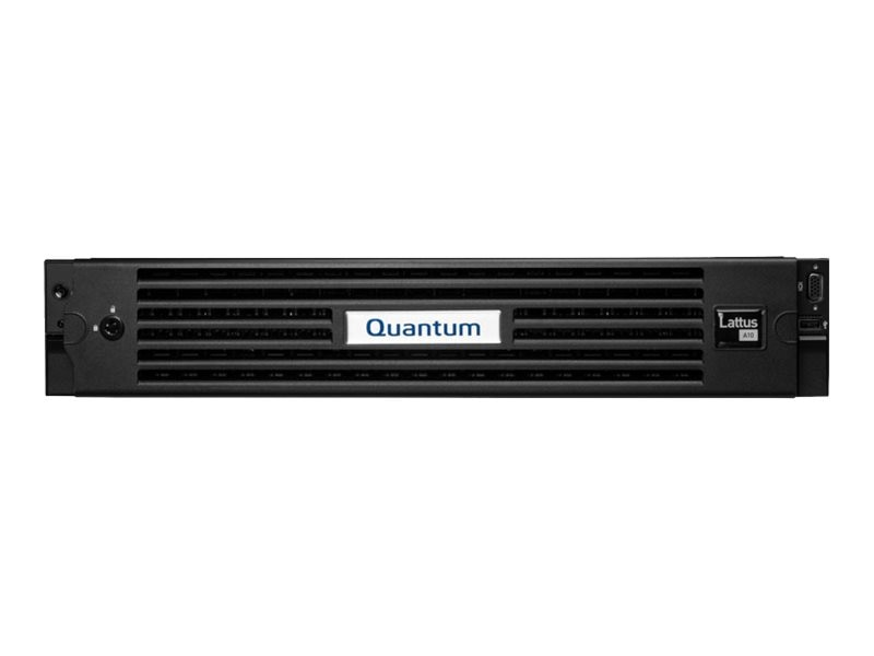 Quantum Lattus A10 Access Node Add-On, FLAXA-FA10-012A, 17336900, Network Attached Storage