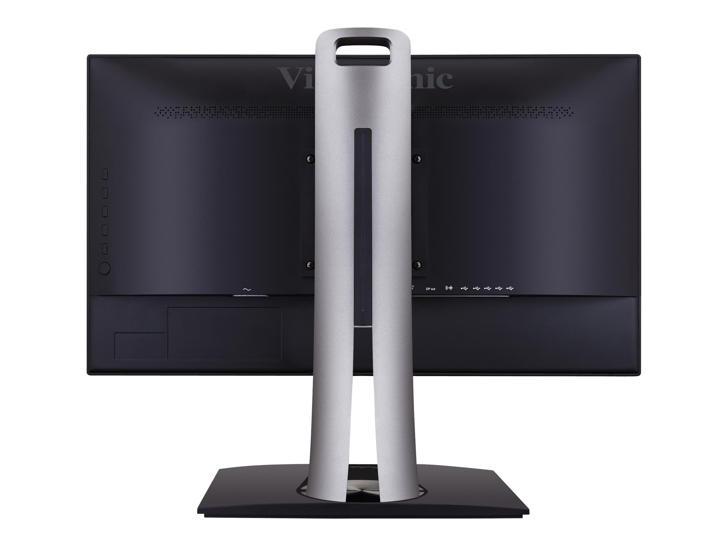 ViewSonic 24 VP2468 Full HD LED-LCD Monitor, Black, VP2468