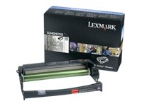 Lexmark Photoconductor Kit for X340 & X342 Series Printers, X340H22G, 6841599, Toner and Imaging Components