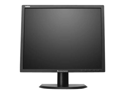Lenovo 19 LT1913p LED-LCD Monitor, Black, 60D2HAR1US, 19418677, Monitors - LED-LCD