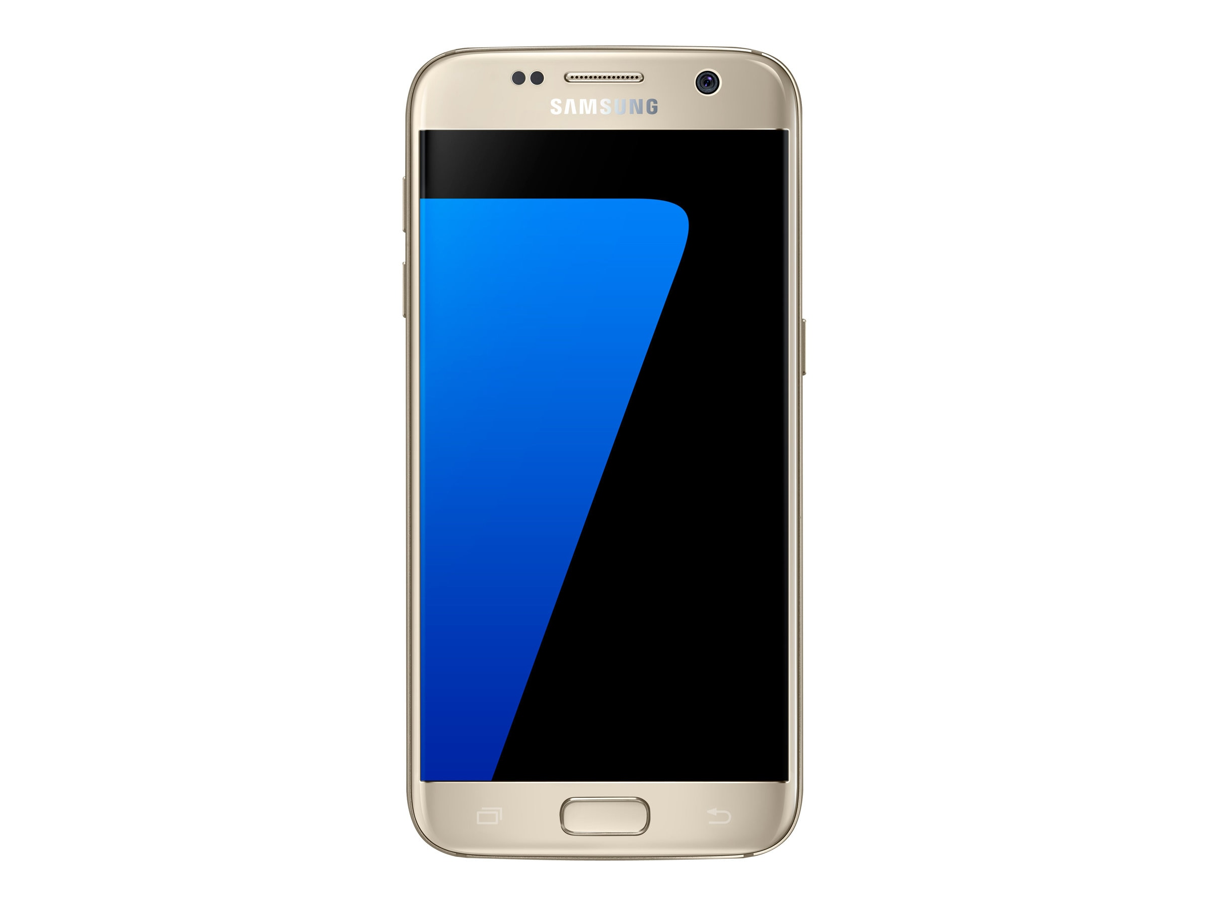 Samsung Galaxy S7 Special Edition Phone, SM-G930UZDAXAA, 33685931, Cellular Phones