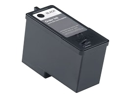 Dell Black Series 7 Ink Cartridge for Dell 966 (310-8373), GR274, 16826430, Ink Cartridges & Ink Refill Kits