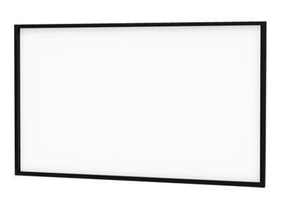 Da-Lite Da-Snap Projection Screen, HD Pro 0.9, 16:10, 109
