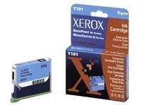 Xerox Y101 Cyan Ink Tank for DocuPrint M Series Printers, 8R7972, 195582, Ink Cartridges & Ink Refill Kits