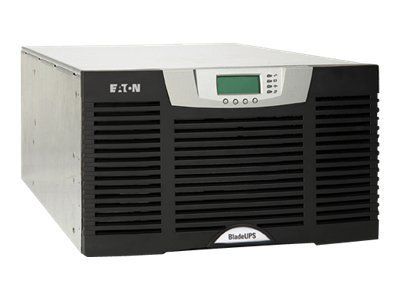 Eaton BladeUPS 12kW12kVA Online RM Parallel Xpert Gateway Card, ZC121P068100000, 11881296, Battery Backup/UPS