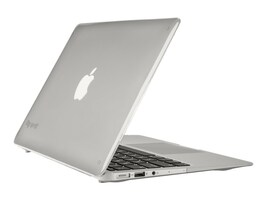 Speck See Thru Case for MacBook Air 13, Clear, SPK-A2410, 20397703, Carrying Cases - Notebook