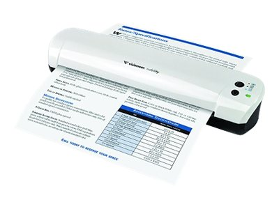 Visioneer Mobility Cordless Simplex Color Scanner