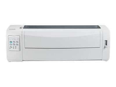 Lexmark Forms Printer 2591n+, 11C2957, 13551637, Printers - Dot-matrix
