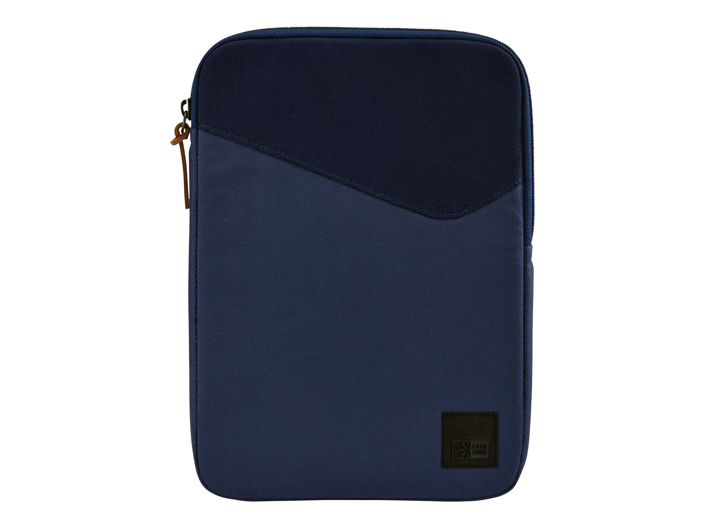 Case Logic LoDo 10 Laptop Sleeve, Blue, LODS110BLUE, 30639366, Carrying Cases - Notebook