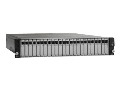 Cisco UCS C24 M3 SFF Rack Server (2x) Xeon E5-2450 2x8GB 2x450W