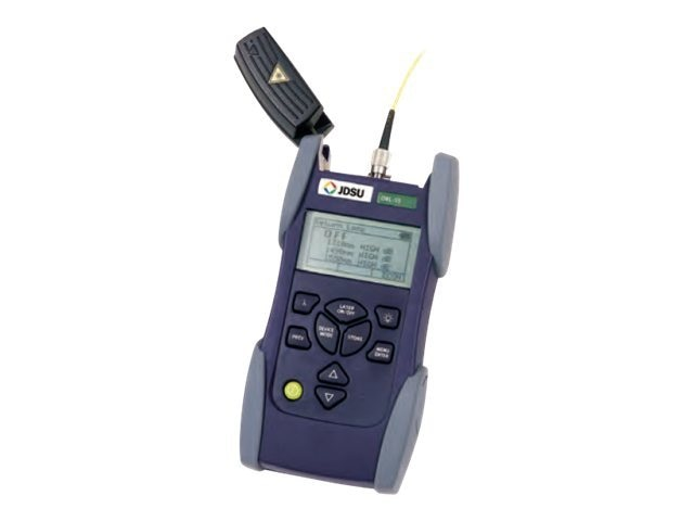 Test-um ORL-55 Smart Optical Return Loss Meter, 2287/21, 9469921, Network Test Equipment
