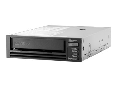 HPE StoreEver LTO-7 Ultrium 15000 Internal Tape Drive (TAA Compliant)