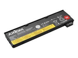 Axiom Li-Ion 6-cell Battery for Lenovo 0C52862, 0C52862-AX, 17031321, Batteries - Notebook