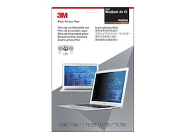 3M Privacy Filter for Apple MacBook Air 13, PFNAP002, 31490989, Glare Filters & Privacy Screens