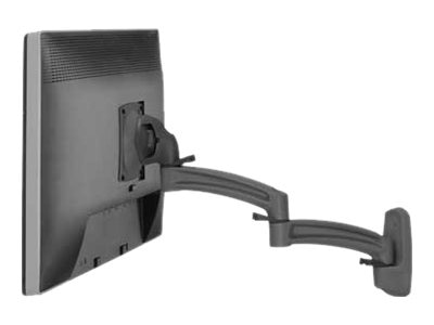 Chief Manufacturing Kontour K2W Wall Mount Swing Arm, Single Monitor