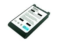 Denaq 6-Cell 5200mAh Battery for Toshiba Qosmio E10