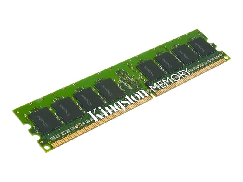 Kingston 2GB PC2-6400 240-pin DDR2 SDRAM UDIMM for Select Inspiron, Optiplex, Precision, XPS, Vostro Models, KTD-DM8400C6/2G, 8391376, Memory