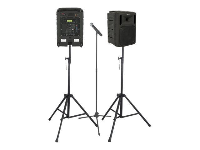 AmpliVox Portable Sound Systems SB8004 Image 1