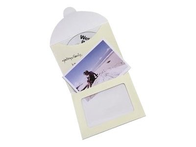 Allsop CD Gift Envelopes (3-pack)