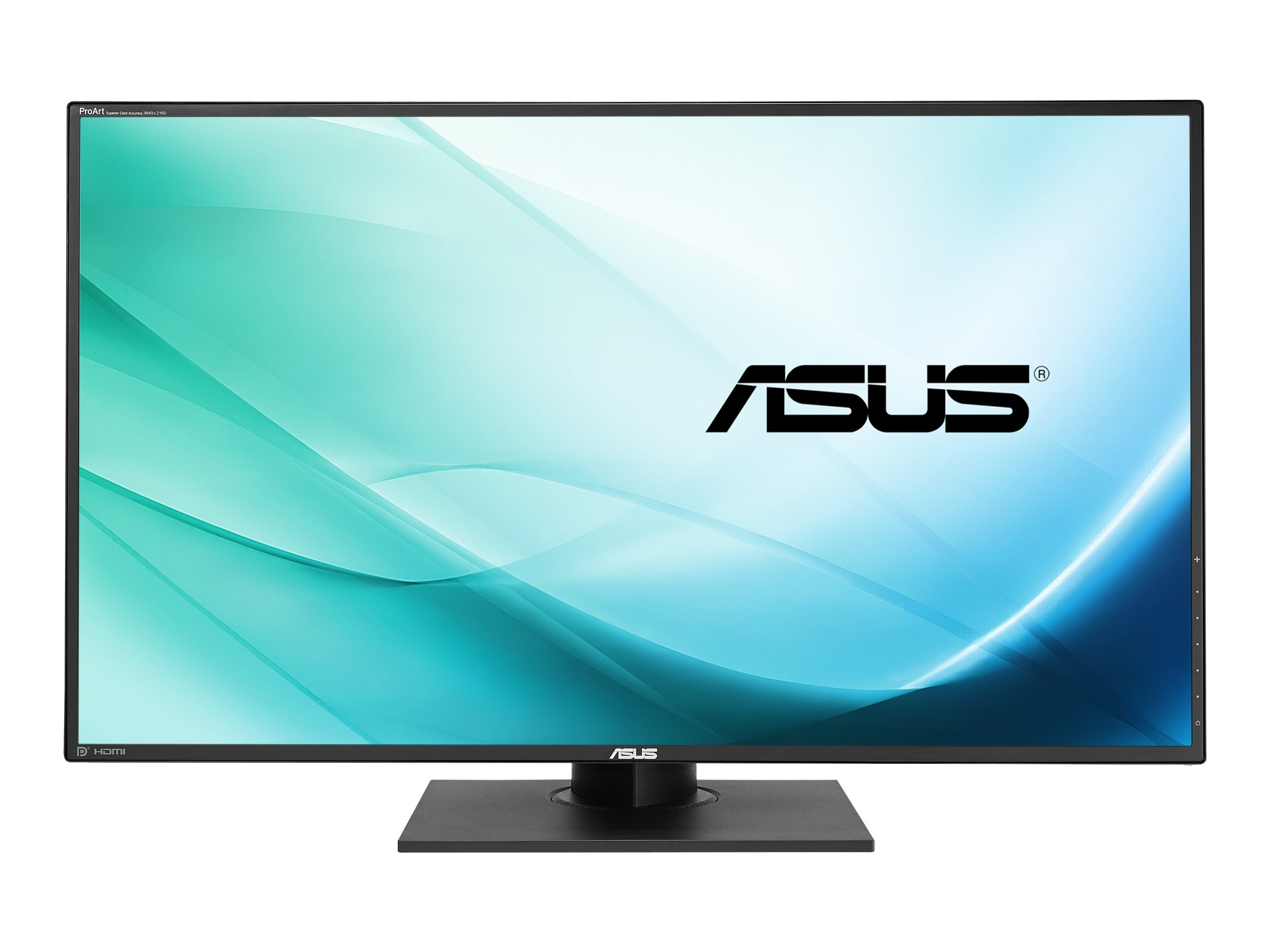 Asus 31.5 PA328Q 4K Ultra HD LED-LCD Monitor, Black, PA328Q, 28505166, Monitors - Large-Format LED-LCD