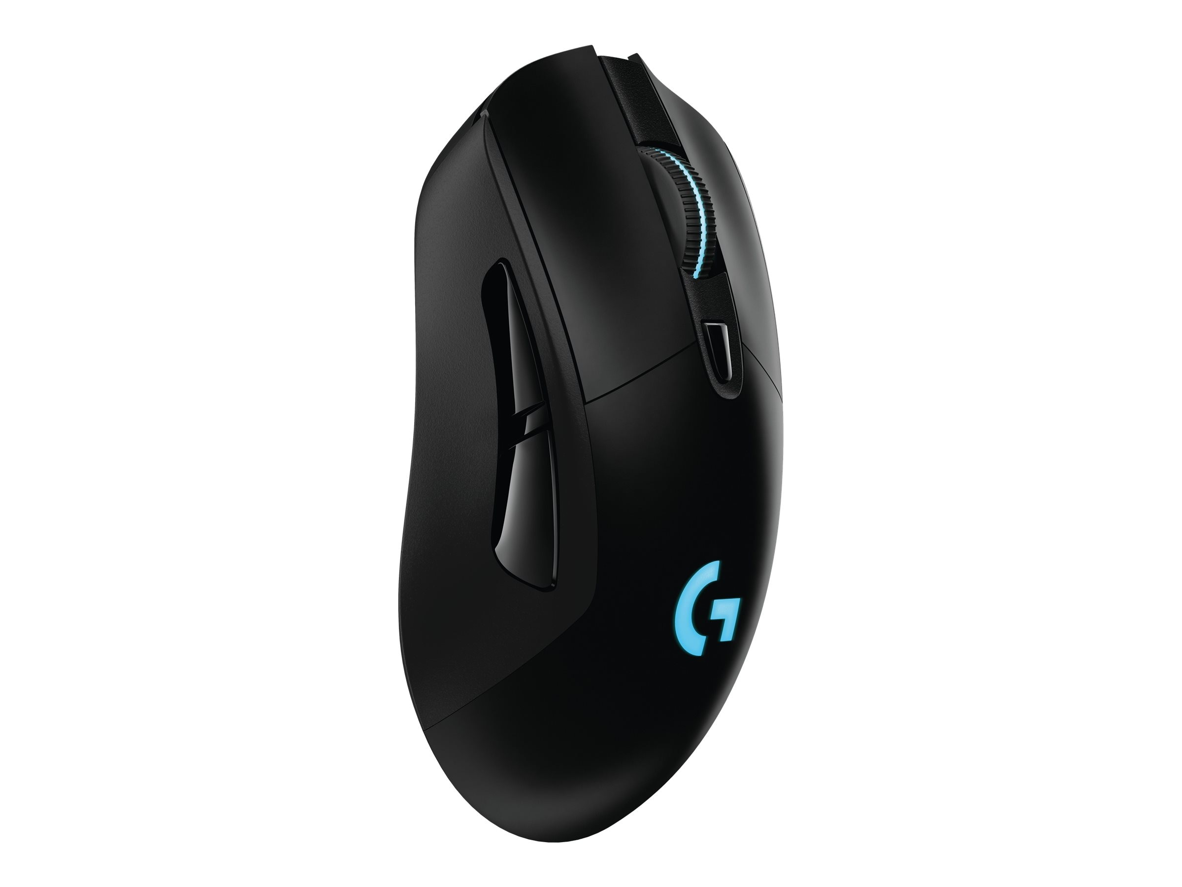 Logitech G403 Prodigy Wired Wireless Optical Gaming Mouse, Black, 910-004797
