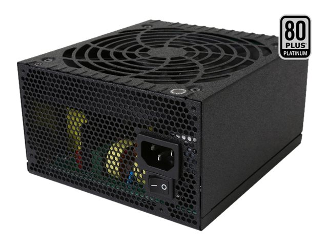 Rosewill Quark 550 550W Power Supply 80 Plus Platinum Certified