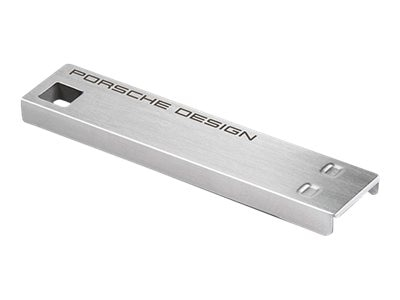 Lacie 32GB Porsche Design v2 USB 3.0 Flash Drive, LAC9000501, 27718848, Flash Drives