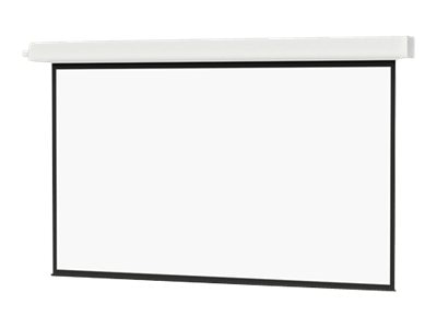 Da-Lite Fabric Assembly for Advatage Electrol, Matte White, 4:3, 180, 84302FL, 17099094, Projector Screen Accessories