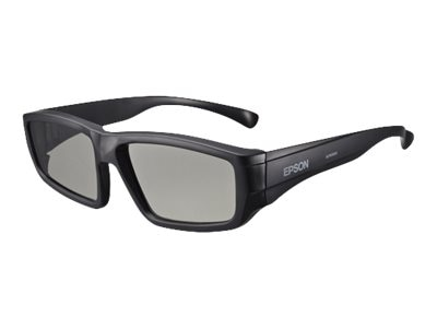 Epson Passive 3D Glasses for Adults, V12H541A20