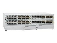 Allied Telesis 24 Port 100 1000 SFP Plus 4 Active 10 100 1000, AT-MCF2300, 9546801, Network Routers