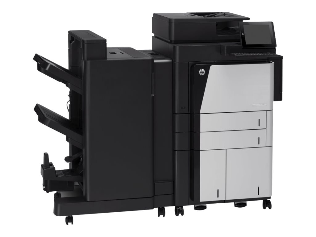 HP LaserJet Enterprise flow M830z NFC Wireless Direct Multifunction Printer, D7P68A#BGJ