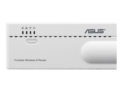 Asus Wireless Access Point, WL-330N, 13741220, Wireless Access Points & Bridges