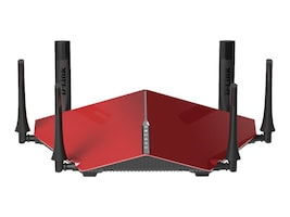 D-Link AC3200 Ultra Wireless Router, DIR-890L/R, 18447302, Wireless Routers