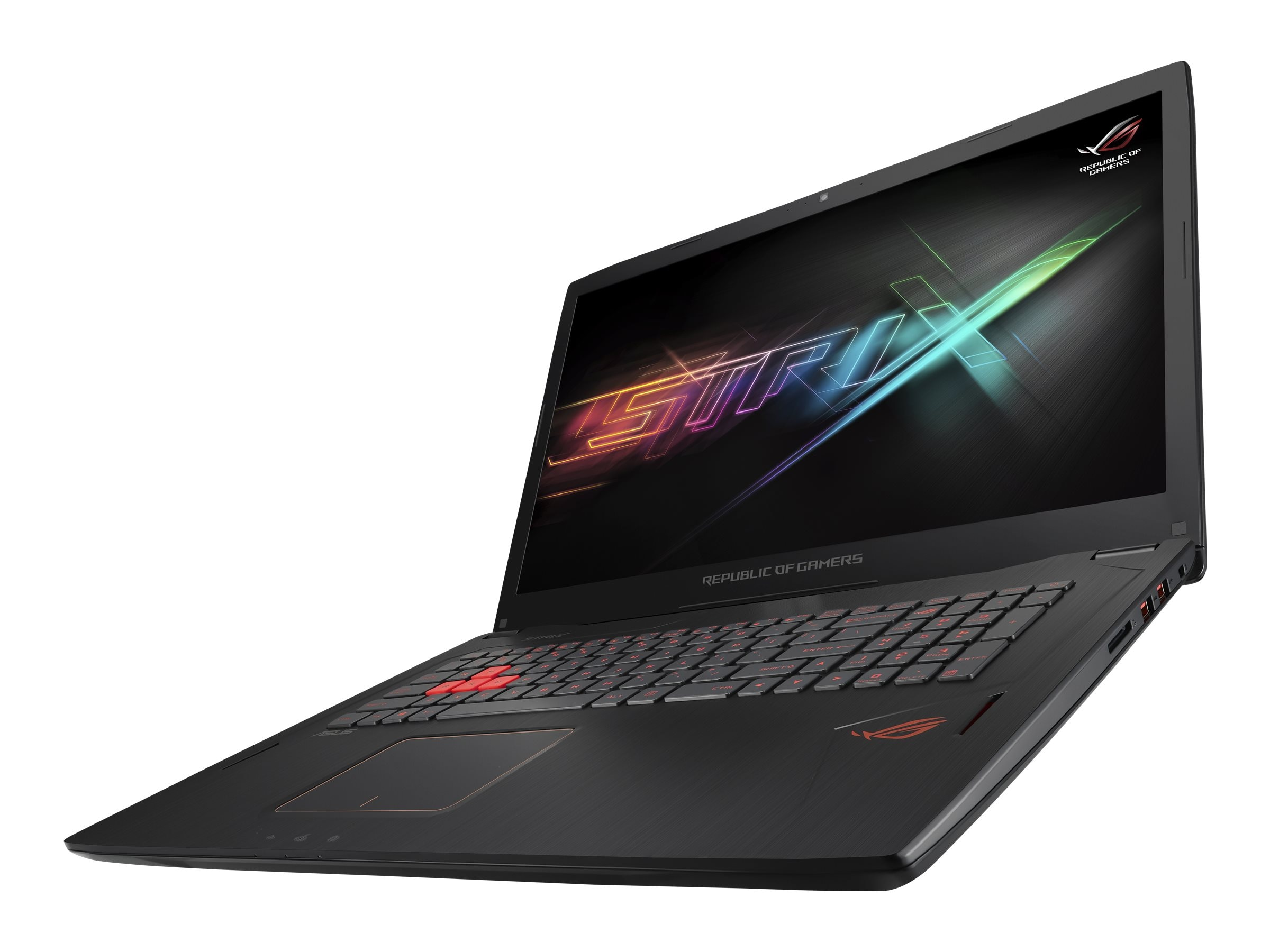 Asus GL702VM-DB71 Core i7-6700HQ 2.6GHz 16GB 1TB 17.3 W10, GL702VM-DB71